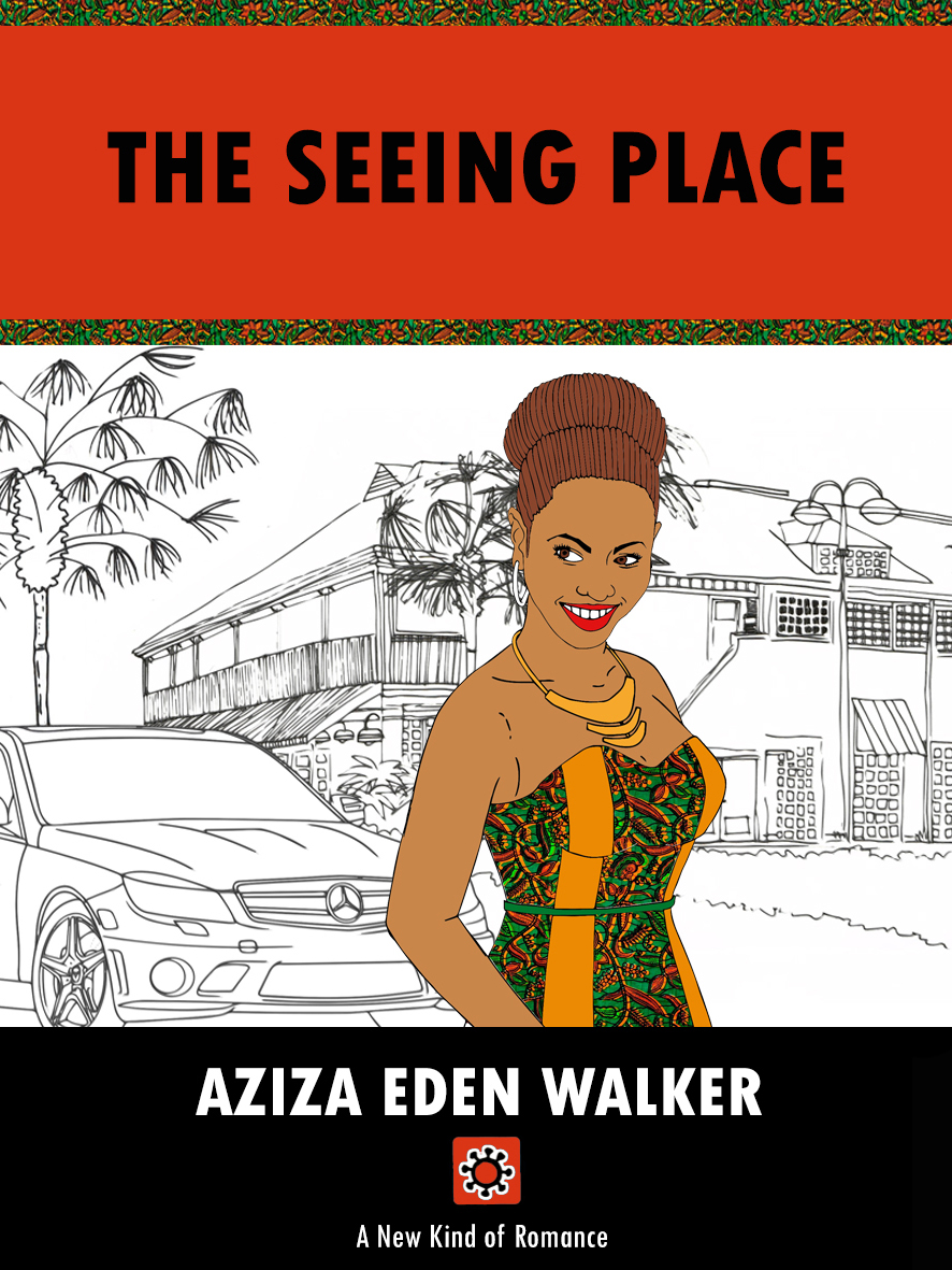 The Seeing Place by Aziza Eden Walker